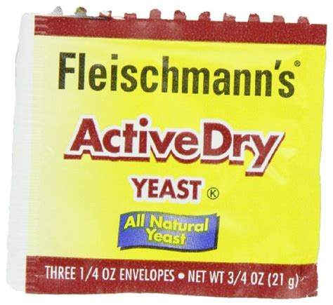 fleishmanns active dry yeast no hangover picture 8