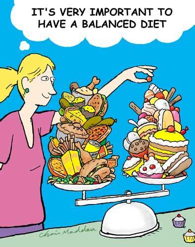diet cartoon picture 7