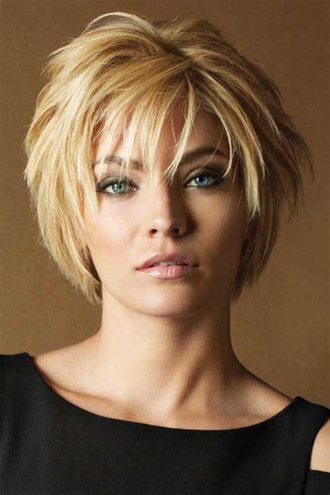short hair cuts women picture 15