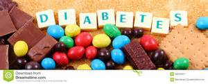 diabetic loads up on sugary foods picture 8