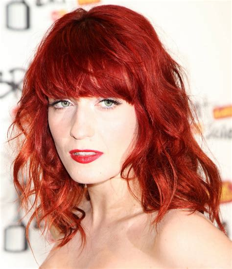 coloring red hair picture 10