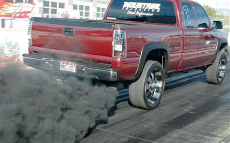 cars making smoke picture 6