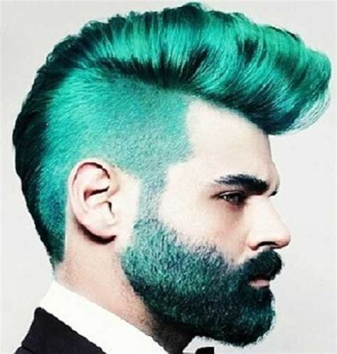 crazy colored hair pictures picture 13