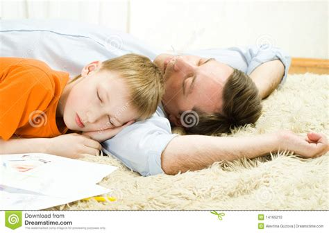 sleeping son picture 7