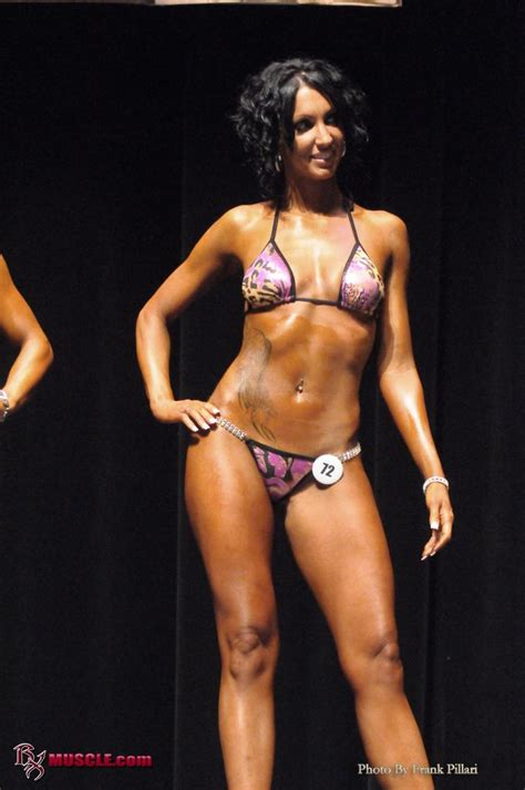 black muscle women picture 3