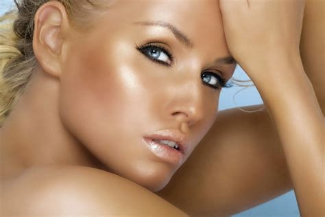 tanning skin picture 1