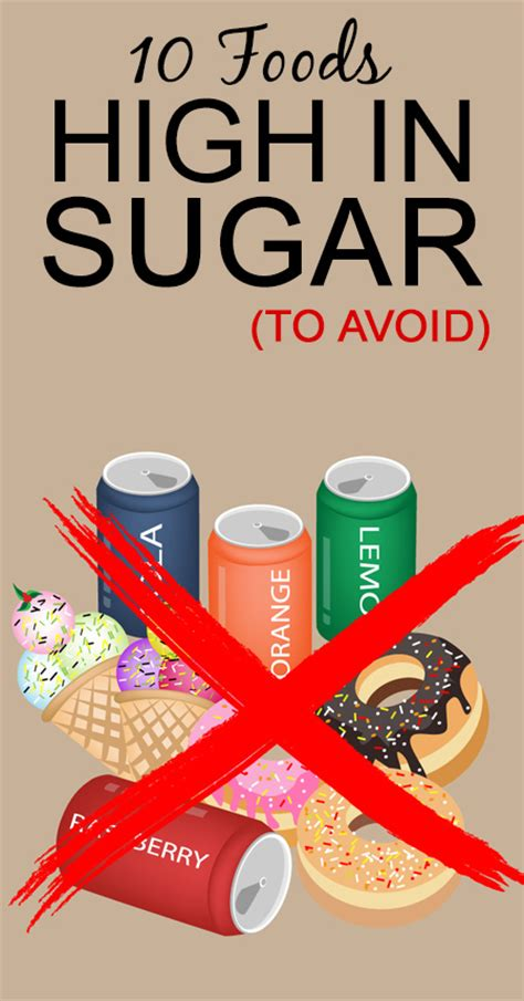 avoiding sugar in your diet picture 6