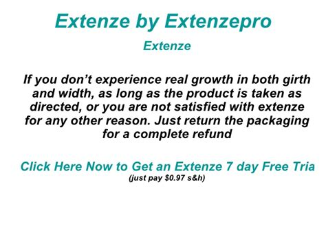 extenze quick does work picture 5