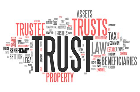 joint tenacy and living trusts picture 2