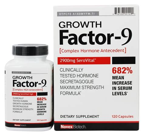 novex biotech growth factor-9 buy cheap in india picture 3
