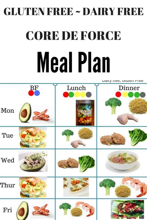 with free meal diet plans picture 21