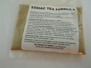 essiac tea benefits picture 15
