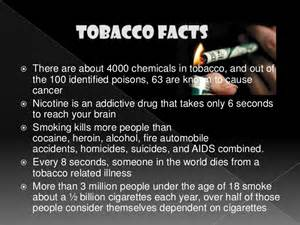 facts abput why you shouldn't smoke picture 13