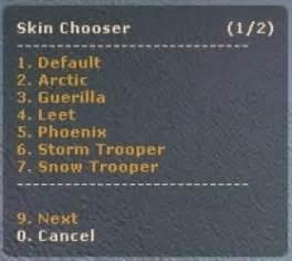 skin chooser picture 3