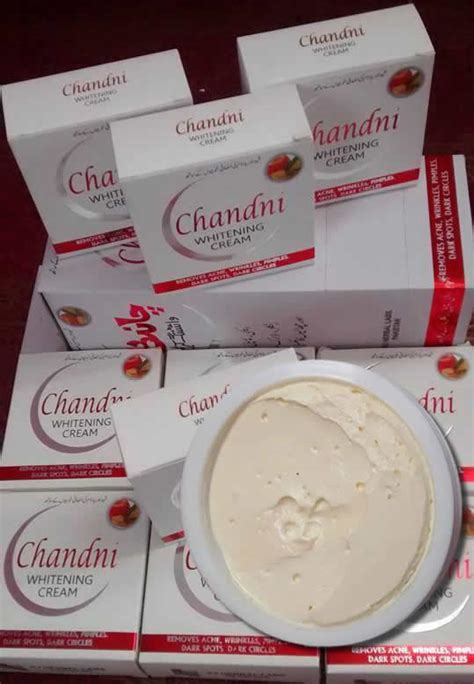 chandni whitening cream shop picture 15