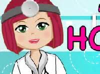 jocuri cu fete care saduc la doctor si picture 1