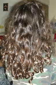 curling hair picture 6