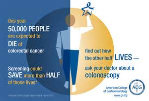 Colon cancer month picture 17