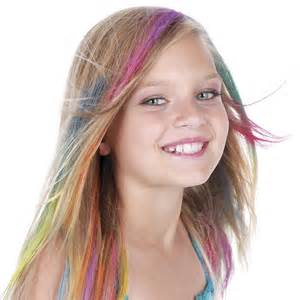 hair young girl picture 6