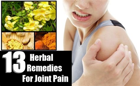 herbal remedies joint pain picture 1
