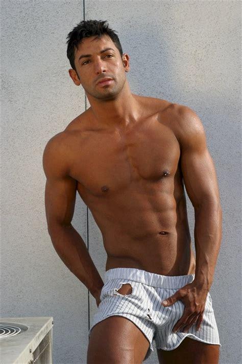 ezequiel martinez in musclehunks picture 9