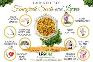 health benefits of fenugreek picture 2