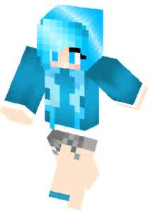 blue skin picture 13