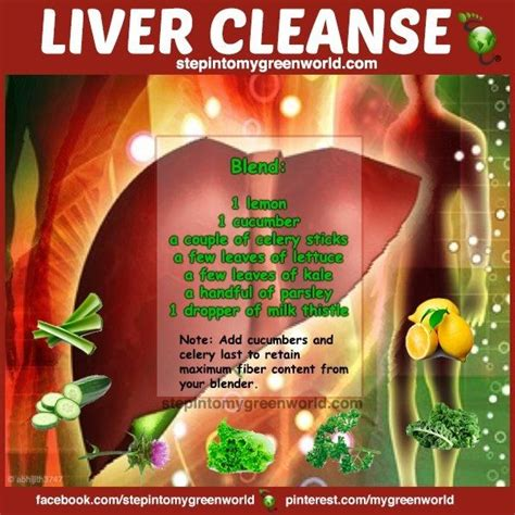 healthy ways to cleanse the liver picture 6