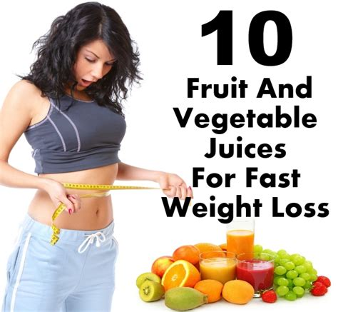 g fruit juice and weight loss picture 4