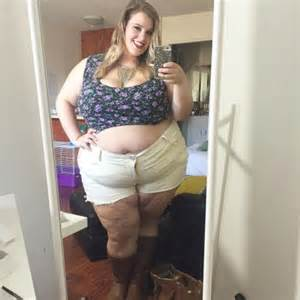 ssbbw dimpled cellulite picture 17