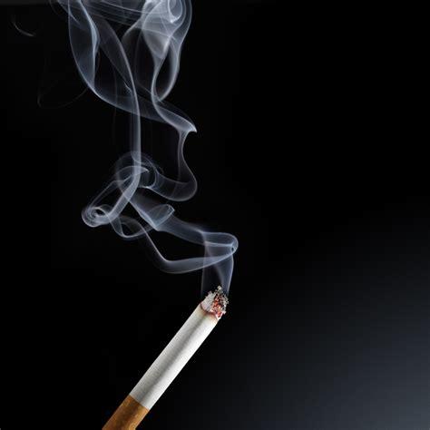 cigarette smoke picture 1
