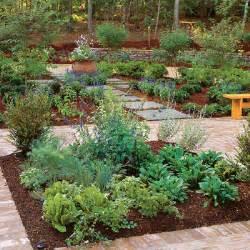 herbal garden design picture 9
