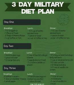 la weight loss 3 day diet picture 9