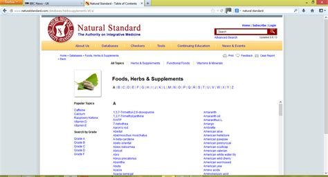 Standardization of herbal remedies picture 15