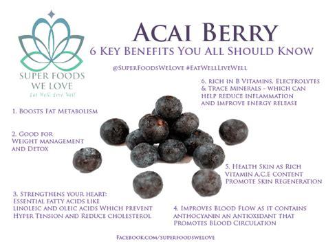 acai berry juice benefits picture 7