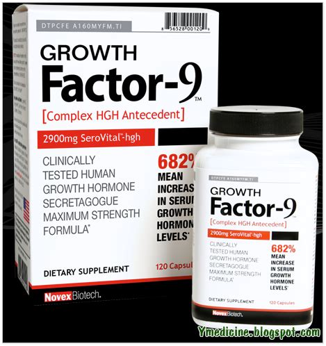 growth factor supplement xl picture 2