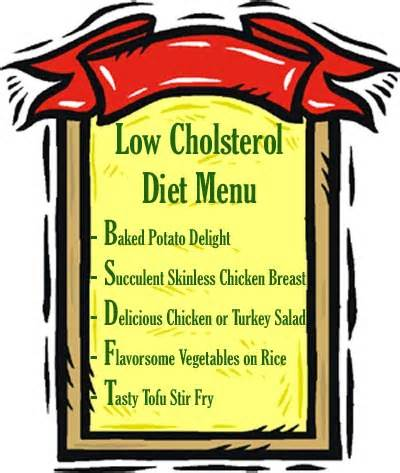 Are there any recommended foods to lower cholesterol picture 15