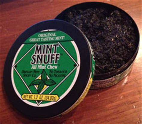 calories in smokey mountain herbal snuff picture 5