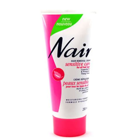 how much hair do i need for nair picture 9