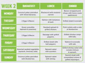 a free internet diet plan-ordering food picture 7