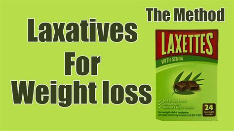 laxatives and weight loss picture 3