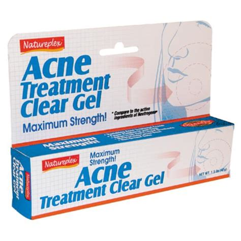 clear skin regimen gel picture 2