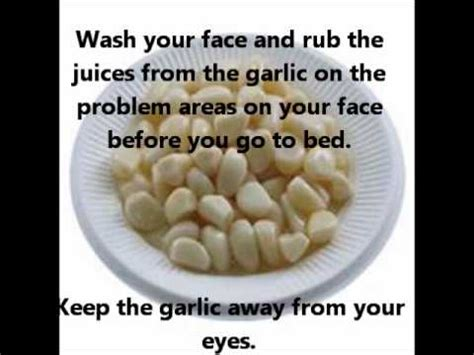 garlic and acne picture 6