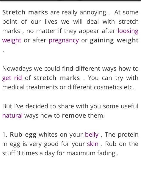 how 2 get rid of stretch marks picture 7