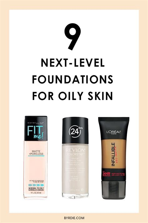 best drugstore foundation for aging skin picture 10