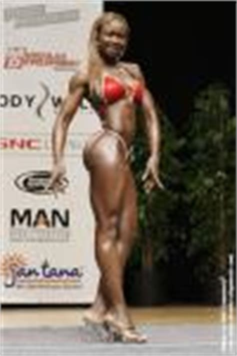 charmaine patterson bodybuilder picture 3