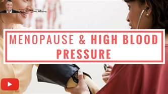 menopause high blood pressure picture 1