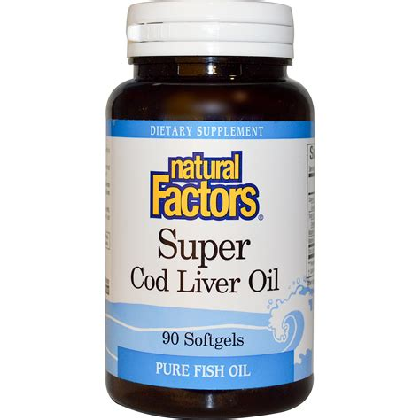 what is cod liver oil for? picture 12