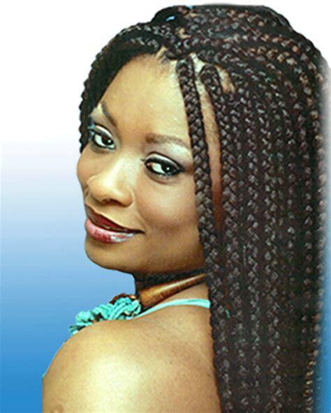 african braider burn hair picture 14