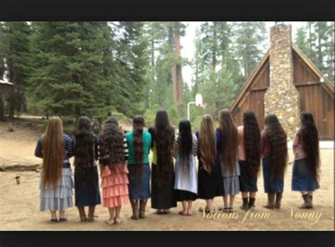 christians with long hair picture 2
